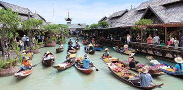 Pattaya – Raj dla wszystkich