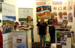 Targi Touristik & Caravaning 2017 w Lipsku