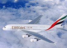 Emirates ograniczają użycie plastikowych jednorazówek