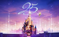 Przyjęcia weselne w Disneyland Paris