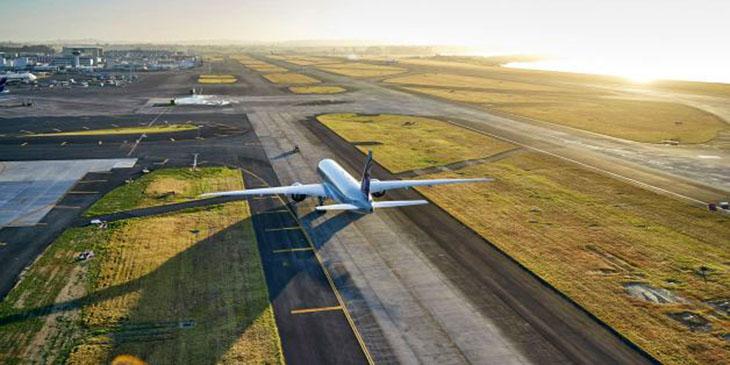 Najdłuższe połączenie lotnicze świata już aktywne