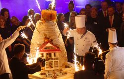 10 urodziny Hotelu Ossa