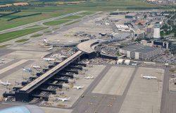 Sąd blokuje rozbudowę wiedeńskiego lotniska