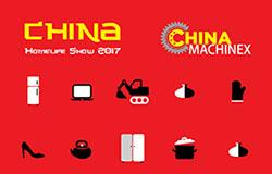 VI edycja China Homelife Show i China Machinex