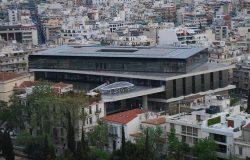 Bezpłatne wejście do Muzeum Akropolu