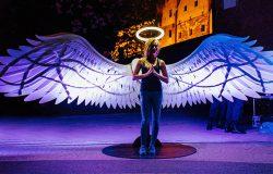 Bella Skyway Festival przyciąga artystów z całego świata