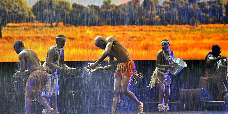 Diament Afryki