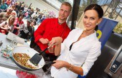 Czeskie smakołyki na festiwalach gastronomicznych