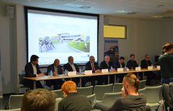Projekt Centrum sportowego w Jakuszycach