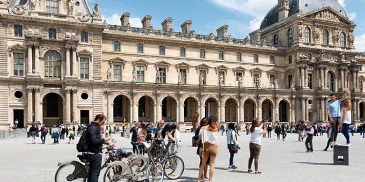 foto: Paris Tourist Office - Sarah Sergent
