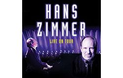 Hans Zimmer w Atlas Arenie