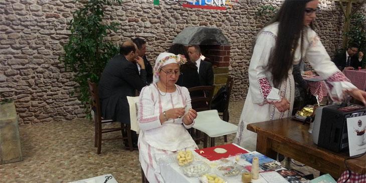 Tradycyjne produkty z Północnego Cypru