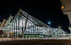 Marzec kolejnym udanym miesiącem na gdańskim lotnisku