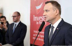 Promocja polskiej turystyki podczas wizyty Prezydenta RP w Meksyku