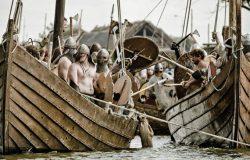 Z unijną dotacją przybędzie atrakcji u wolińskich Słowian i Wikingów