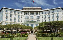 Najpiękniejsze Hotele Pałacowe we Francji