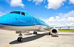 KLM przyleci do Wrocławia