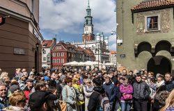 """Jubileuszowy """"Poznań za pół ceny"""" za nami"""