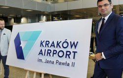 Marka Kraków Airport 101 połączeń #PROSTOzKRAKOWA