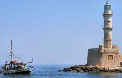 Dlaczego warto odwiedzić Kretę?