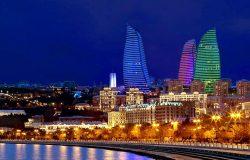 10 powodów podróży do Azerbejdżanu – unikatowa współczesna architektura