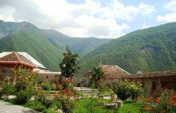 10 powodów podróży do Azerbejdżanu – starożytne miasta Szeki i Gabala