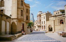 10 powodów podróży do Azerbejdżanu – zabytki wpisane na listę dziedzictwa UNESCO