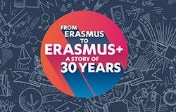 Parlament Europejski świętuje 30 lat Erasmusa