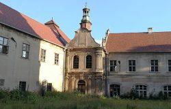 Zamek w Głogówku odzyska dawny blask
