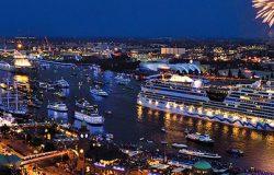 Hamburg Cruise Days dla fanów wycieczkowców