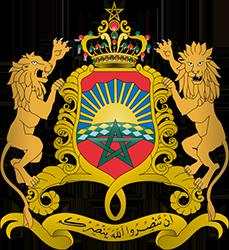 Maroko herb