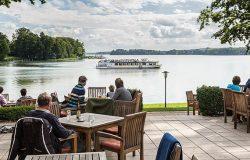 Szlak 66 Jezior – od jeziora do jeziora wokół Berlina
