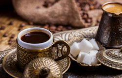 O kawie po turecku – dawniej i dziś