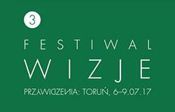 Festiwal Wizje – toruński street art