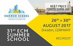 Kraków na ECM Summer School