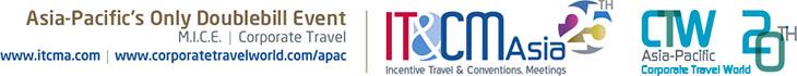 IT&CMA i CTW Asia-Pacific - zaproszenie