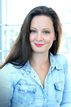 Maria Szczepaniak-Kowalska