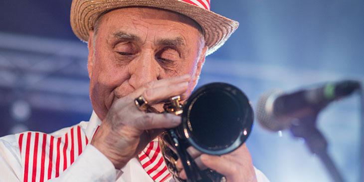 Happy Jazz w Ciechocinku