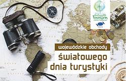 Obchody Światowego Dnia Turystyki w Piotrkowie Trybunalskim