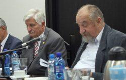 O podatkach na konferencji z prof. Witoldem Modzelewskim