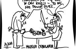 Muzeum cebularza