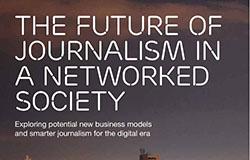 Przyszłość dziennikarstwa w społeczności sieciowej