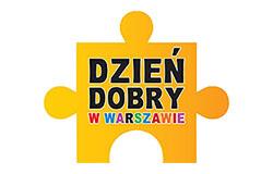 """Zapraszamy na uroczyste otwarcie III Dnia Różnorodności """"Dzień Dobry w Warszawie"""""""