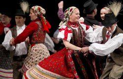 Węgierski Państwowy Zespół Ludowy wystąpi w Polsce