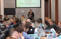 Walne Zgromadzenie Członków WIG wybrało nowe władze
