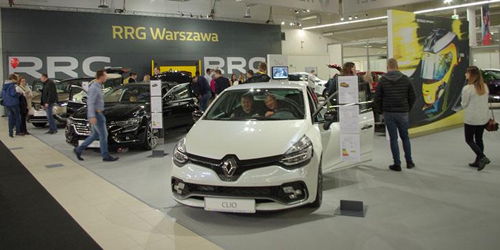 Warsaw Motorshow