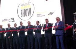 Targi World Travel Show 2017 w Nadarzynie