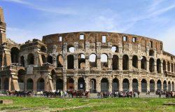 Będzie można zwiedzać koronę Koloseum