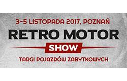 Stare jest piękne – Retro Motor Show