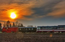 Srebrny Pociąg wraca na tory
